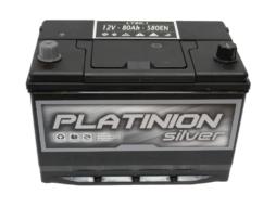 Batería de coche 80 Ah