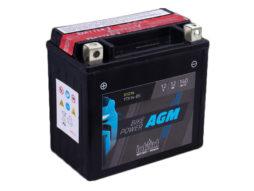 bateria de moto ytx14-bs