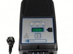 Cargador de baterías S.P.E. 12V 24V 36V 48V - Modelo CBHF2