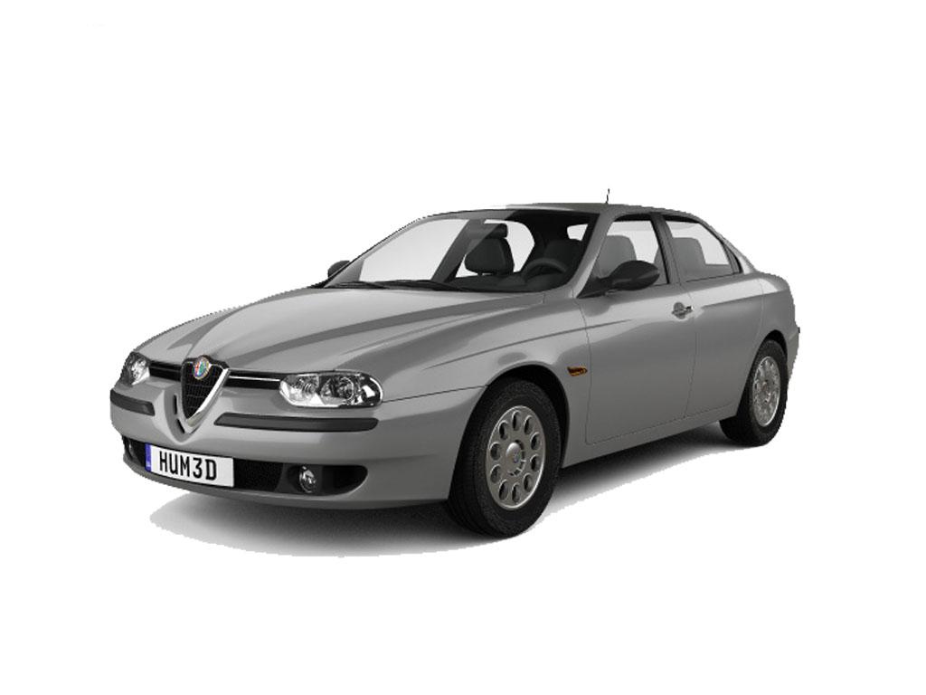 batería Alfa Romeo 156