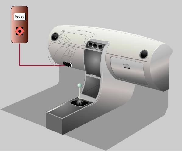 Instalación bateria Fiat 500