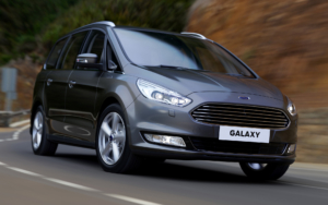 batería Ford Galaxy