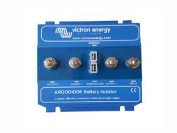 Separador VICTRON 100-3AC para 3 baterías 100ah