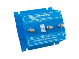 Separador VICTRON 120-2AC para 2 baterías 120ah