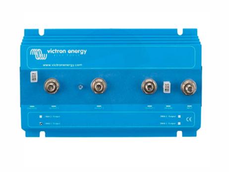 Separador VICTRON 140-3AC para 3 baterías 140ah