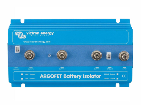 Separador VICTRON 200-3 para 3 baterías 200ah
