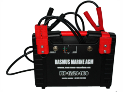 Arrancador Rasmus Marine AGM PFP1224-1100