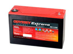 Batería Odyssey® Extreme Series PC1100