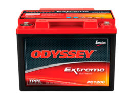 Batería Odyssey® Extreme Series PC1200T