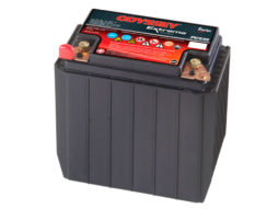 Batería Odyssey® Extreme Series PC535
