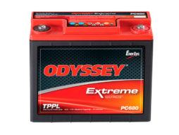 Batería Odyssey® Extreme Series PC680