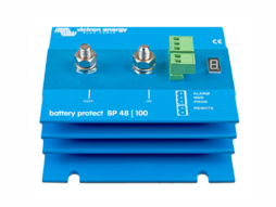 Protector De Baterías VICTRON 48V 100A