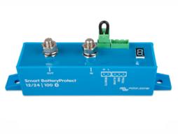 Protector Inteligente De Baterías VICTRON 12/24V 100A