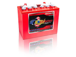 Batería US Battery - US 12VRX XC2