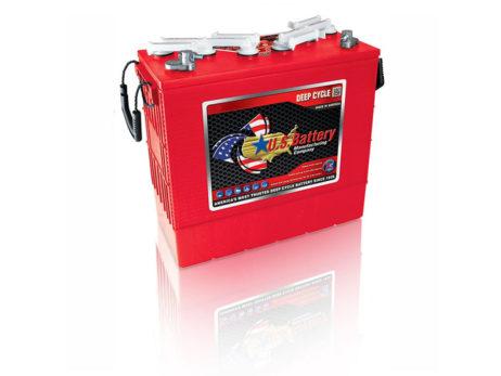 Bateria dos EUA - US 185HC XC2