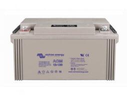 Batería Victron AGM Deep Cycle Batt.12V 130Ah