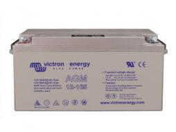 Batería Victron AGM Deep Cycle Batt.12V 165Ah