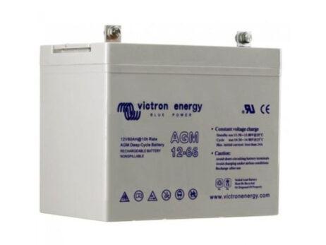 Batería Victron AGM Deep Cycle Batt.12V 66Ah