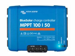 Controlador de carga BlueSolar MPPT 100-50