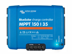 Controlador de carga BlueSolar MPPT 150-35
