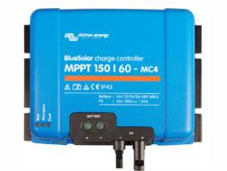 Controlador de carga BlueSolar MPPT 150-60-MC4