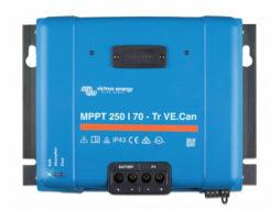 Controlador de carga BlueSolar MPPT 250/70-Tr VE.Can