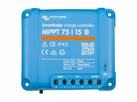 Controlador de carga SmartSolar MPPT 75/15