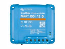 Controlador de carga SmartSolar MPPT 100/15