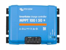 Controlador de carga SmartSolar MPPT 100/50