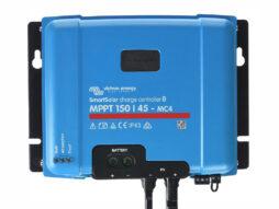 Controlador de carga SmartSolar MPPT 150/45-MC4