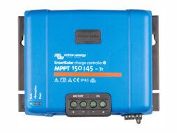 Controlador de carga SmartSolar MPPT 150/45-Tr
