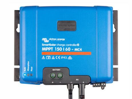 Controlador de carga SmartSolar MPPT 150/60-MC4
