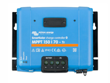 Controlador de carga SmartSolar MPPT 150/70-Tr
