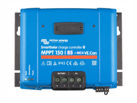 Controlador de carga SmartSolar MPPT 150/85-MC4 VE.Can