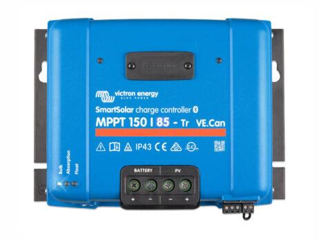 Controlador de carga SmartSolar MPPT 150/85-Tr VE.Can