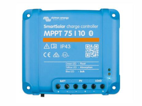 Controlador de carga SmartSolar MPPT 75/10