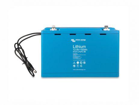 Batería Victron LiFePO4 Smart 12,8V 100Ah