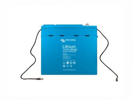 Batería Victron LiFePO4 Smart 12,8V 300Ah