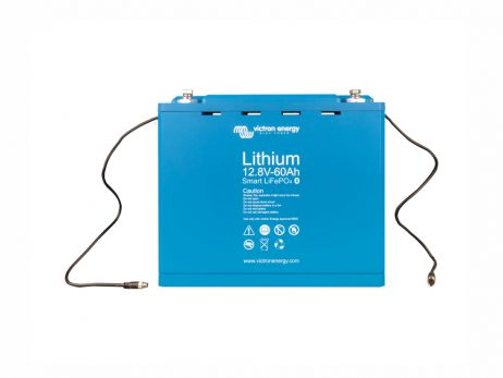 Batería Victron LiFePO4 Smart 12,8V 60Ah