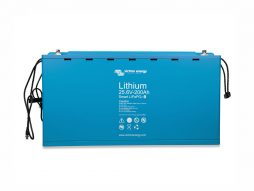 Batería Victron LiFePO4 Smart 25,6V 200Ah
