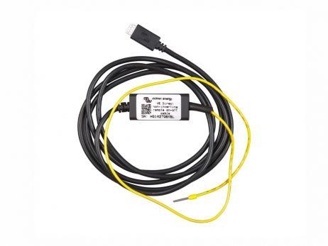 Cable VE.Direct no inversor de encendido/apagado remoto Victron