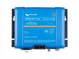 Cargador de baterías 12/30 (3) Phoenix Smart IP43