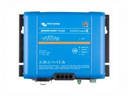 Cargador de baterías 12/50 (3) Phoenix Smart IP43