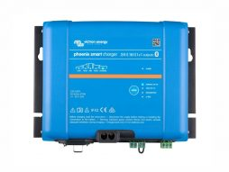Cargador de baterías 24/16 (1+1) Phoenix Smart IP43