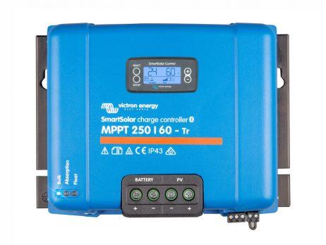 Controlador de carga SmartSolar MPPT 250/60-Tr