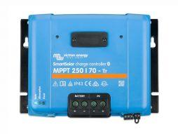 Controlador de carga SmartSolar MPPT 250/70-Tr
