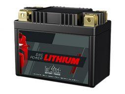 Batería de moto IL LFP9