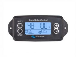 Pantalla de control SmartSolar Victron