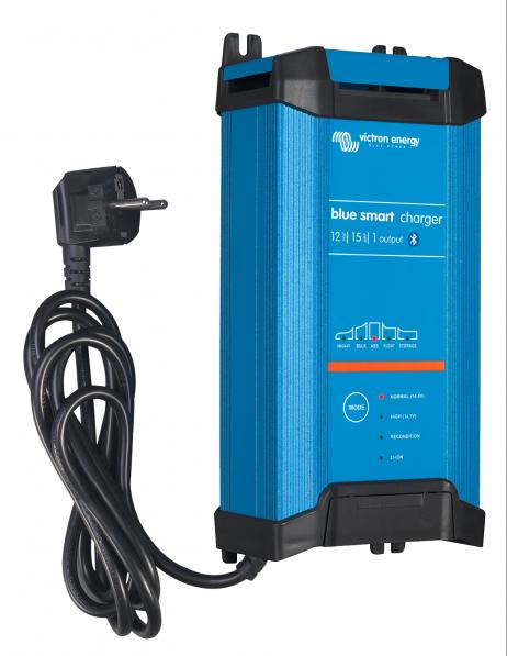Cargador de Baterías 12V 15A Blue Smart IP22