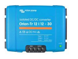 Convertidor CC-CC Orion 12V-12V 30A (360W) Aislado